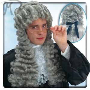 Parrucca Giudice grigio Prezzo 26,80 €
