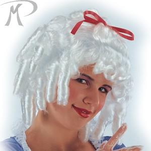 Parrucca Principessa bianca Prezzo 19,70 €