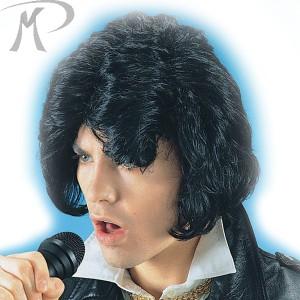 Parrucca Re del Rock Prezzo 13,30 €