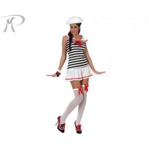 Costumi Carnevale adulto | MARINAIA SEXY  Prezzo  26,00 €