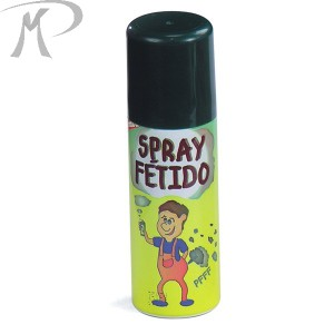 SPRAY FETIDO ML.50 Prezzo 3,10 €