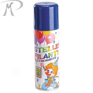 STELLE FILANTI SPRAY BLU ML.83 Prezzo 3,90 €