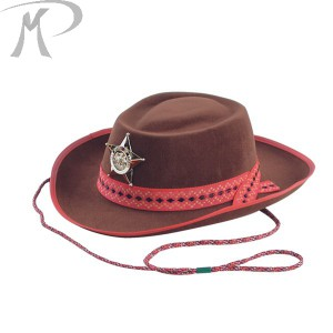 CAPPELLO COW-BOY MEDIO Prezzo 6,50 €