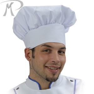 CAPPELLO CUOCO IN TESSUTO Prezzo 3,80 €