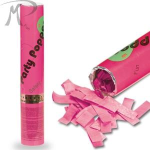 PARTY POPPER AD ARIA COMPRESSA H.CM.30 ROSA Prezzo 2,70 €