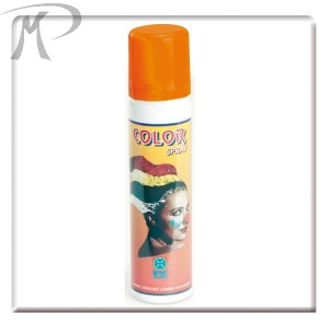 COLOR SPRAY ARANCIONE ML. 100 Prezzo 2,70 €
