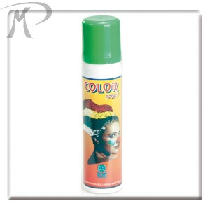 COLOR SPRAY VERDE ML.100 Prezzo 2,70 €
