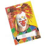 TUBETTO FONDOTINTA BIANCO (CLOWN) GR.28,3 IN BLISTER