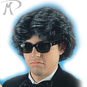 PARRUCCA PLAY BOY (OCCHIALI ESCLUSI)IN VALIGETTA Prezzo 12,40 €