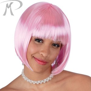 PARRUCCA LOVELY ROSA Prezzo 7,60 €