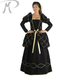 Costumi Carnevale adulto | ELISABETTA Prezzo 124,40 €
