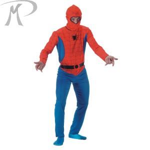 Costumi Carnevale adulto | SPIDERMAN Prezzo 58,10 €