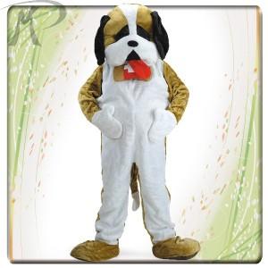 Costumi Carnevale adulto | MASCOTTE CANE S.BERNARDO Prezzo 148,10 €