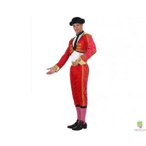Costumi Carnevale adulto | COSTUME TORERO Prezzo 33,90 €