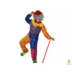 Costumi Carnevale adulto | PAGLIACCIO Prezzo 33,90 €