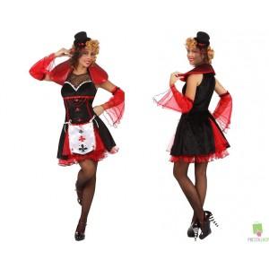 Costumi Carnevale adulto | COSTUME DAMA DI FIORI Prezzo 34,10 €