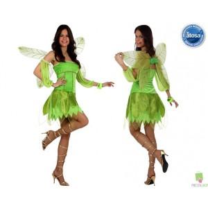 Costumi Carnevale adulto | COSTUME TRILLY Prezzo 31,50 €