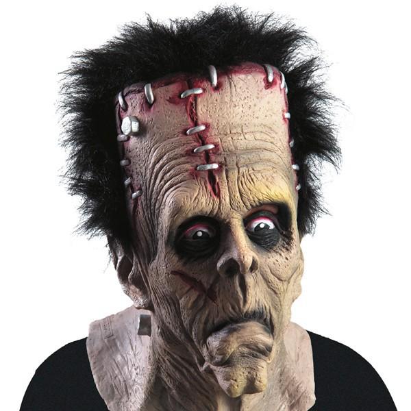 Halloween Maschere.Maschera Gigante Frankenstein