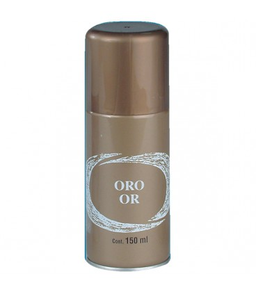 VERNICE SPRAY ORO ML. 150 Prezzo 2,90 €