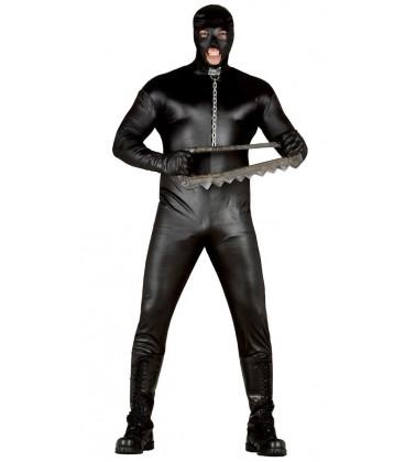 Costume uomo di gomma euro