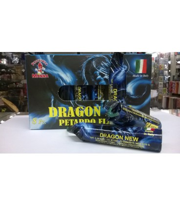 PETARDO DRAGON NEW Prezzo 8,90 €