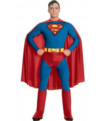 COSTUME SUPERMAN Prezzo 73,10 €