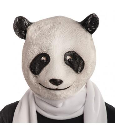 MASCHERA PANDA IN LATTICE Prezzo 15,30 €