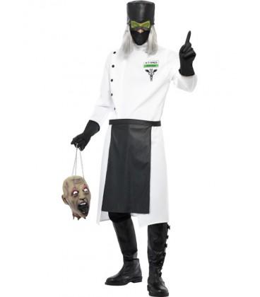 COSTUME DR. D.RANGED Prezzo 61,20 €