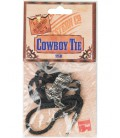 CRAVATTINO COW BOY Prezzo 6,90 €