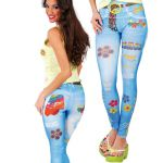 LEGGINS DA HIPPIE