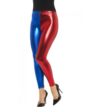 LEGGINGS HARLEY QUINN