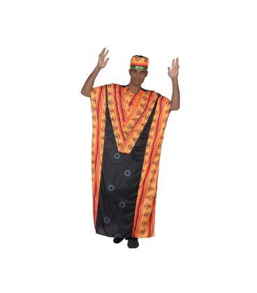 Costumi carnevale Uomo | COSTUME AFRICANO Prezzo 33,20 €