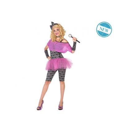 COSTUME POP STAR