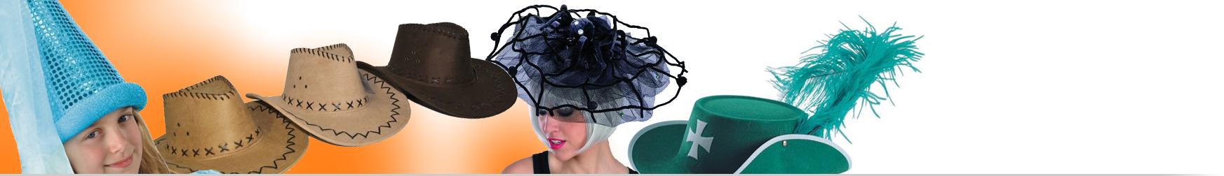 Cappelli paglia