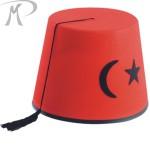 Cappello Turco in bifloccato