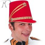 Cappello Militare in bifloccato