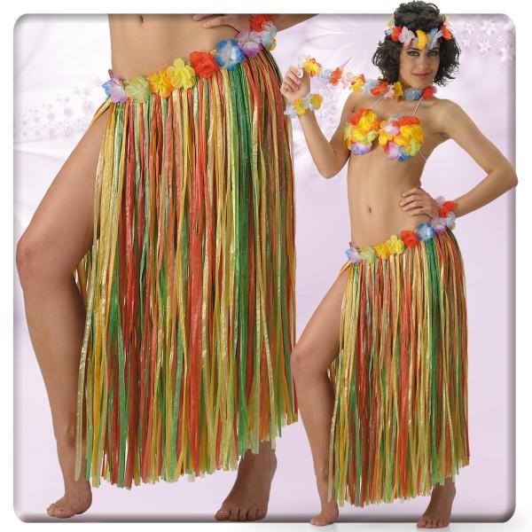 Купить Длинные Гавайские Юбки